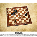 World Chess Champions - Emanuel Lasker - 1 by Alexander Senin