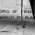 World Of Friends by Mark Szep