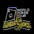 World Poker Tour And Amber Bock by Kelly Awad