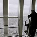 Remembering New York by Shaun Higson
