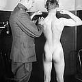 World War I: Examination by Granger