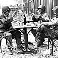 World War II: Paris, 1944 by Granger