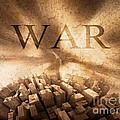 World War  by Stefano Senise