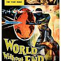 World Without End 1956 by Presented By American Classic Art