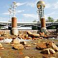 World's Fair Park by Sharon Popek