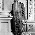 World's Longest Beard by Granger