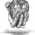 Would You Like An Apple? by Celia Fedak