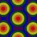 Woven Circles by Bartz Johnson