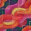 Woven by Cynthia Gough
