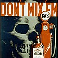 Wpa  Vintage Safety Poster by Edward Fielding