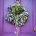 Wreath 17 by William Krumpelman