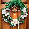 Wreath 27 by William Krumpelman