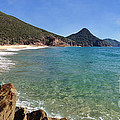 Wreck Beach Shoal Bay Port Stephens by Leah-Anne Thompson