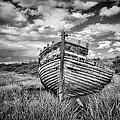 Wreck by Ian Merton