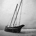 Wreck of Le Papillion