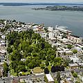 Wright Park, Tacoma by Andrew Buchanan/SLP