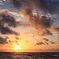 Wrightsville Beach At Sunrise by Mountains to the Sea Photo