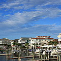Wrightsville Beach - North Carolina by Mountains to the Sea Photo