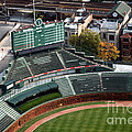 Wrigley Field Chicago Sports 04 by Thomas Woolworth