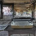 Writers Block by Jane Linders
