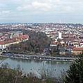 Wuerzburg by Henrik Lehnerer