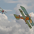 Ww1 - Fighting Colours by Pat Speirs