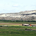 Wyoming Ranch by Jack Thomas