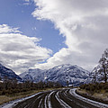 Wyoming Road by J L Woody Wooden