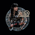 Xena - The Warrior by Brand A
