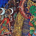 Xiangba - Tibet by Pg Reproductions