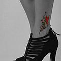 Xim Tattoo by Agustin Uzarraga
