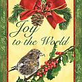 Xmas Around The World 2 by Debbie DeWitt
