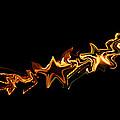 Xmas Stars by Baato