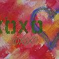 Xoxo by Sarah Vandenbusch