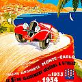 Monte Carlo by Unknown