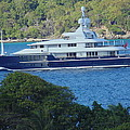 Yacht by Dotti Hannum