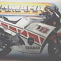 Yamaha-084 by Keith Spence