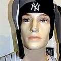 Yankee Fan by Ed Weidman