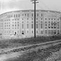 Yankee Stadium, 1923 by Granger