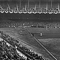 Yankee Stadium Game by Underwood Archives