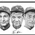 Yankees by Tamir Barkan