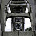 Yaquina Bay Bridge - Series C by Image Takers Photography LLC - Laura Morgan