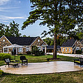 Yard by Angus Hooper Iii