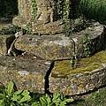 Yarnton Grave by Joseph Yarbrough