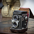 Yashica 635 by Edgar Laureano