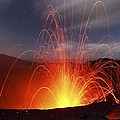 Yasur Volcano, Vanuatu by Science Photo Library