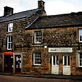 Shops In Scotland by Doc Braham