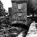 Ye Olde Toll Bridge by Doc Braham