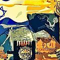 Yehudi by Prosper Abitbol