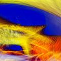 Yellow Dream by Veaceslav Bruma